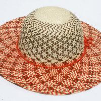 7c62c7b8d ... Skutočné panama klobúk Farebný toquilla slamy €24.00 EUR ...