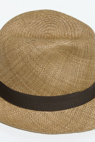 b52eeb576 ... Originálne panama klobúk hnedej farby €24.00 EUR ...